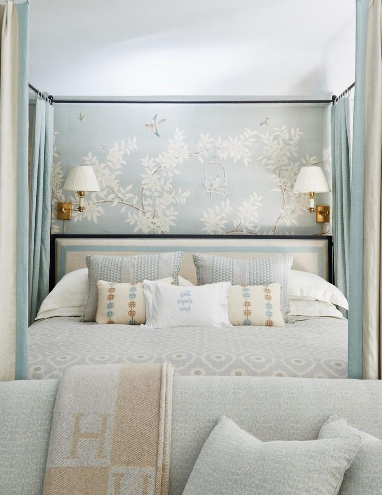 85+ Comfortable And Elegant Bedroom Decor Ideas