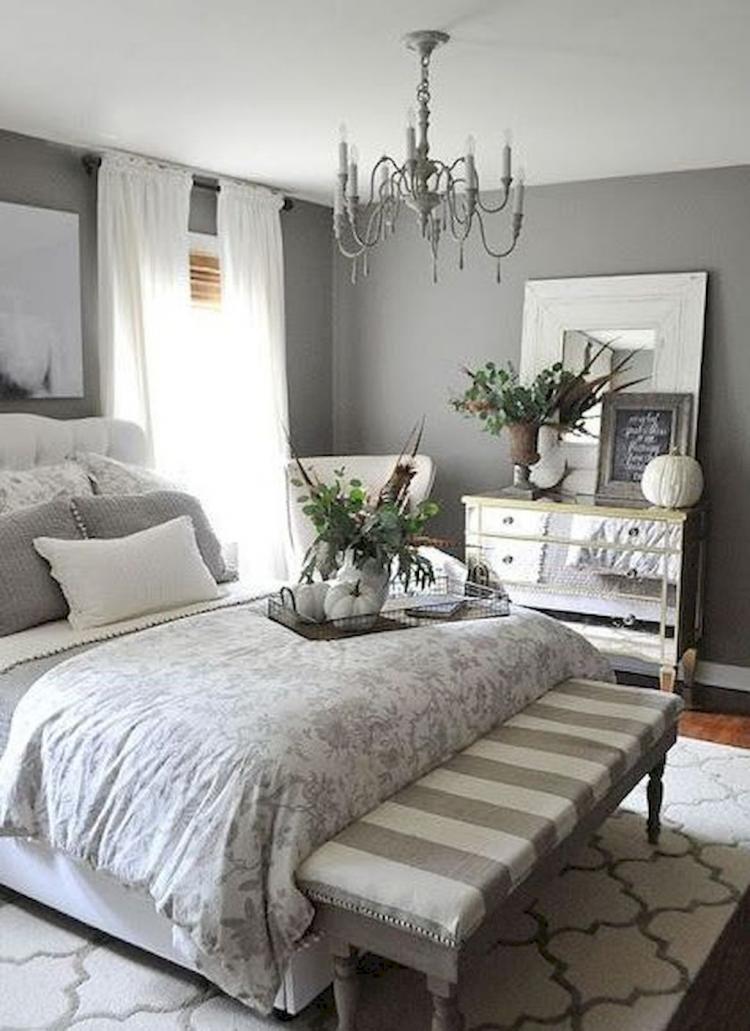 70 Inspiring Small Apartment Bedroom Decor Ideas