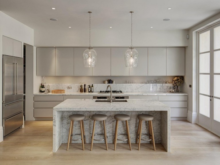 30 Lovely Kitchen Design Ideas
